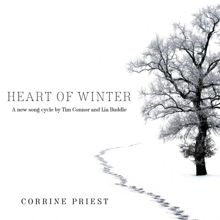 Heart of Winter Album Cover